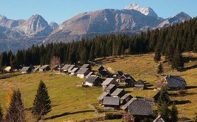 Приватное предложение: Участок под строительство в деревне Средня вас