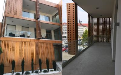 Элитная квартира в Любляне