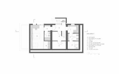 Дом «Бохиньска Быстрица»