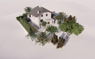 Дом Бохиньска Бела